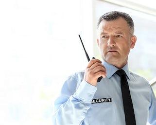 Sicherheitsdienst & Personenschutz