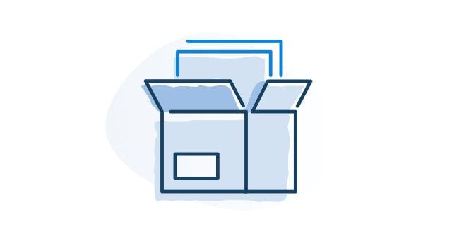 Administrar Inventario