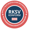 RKSV Badge