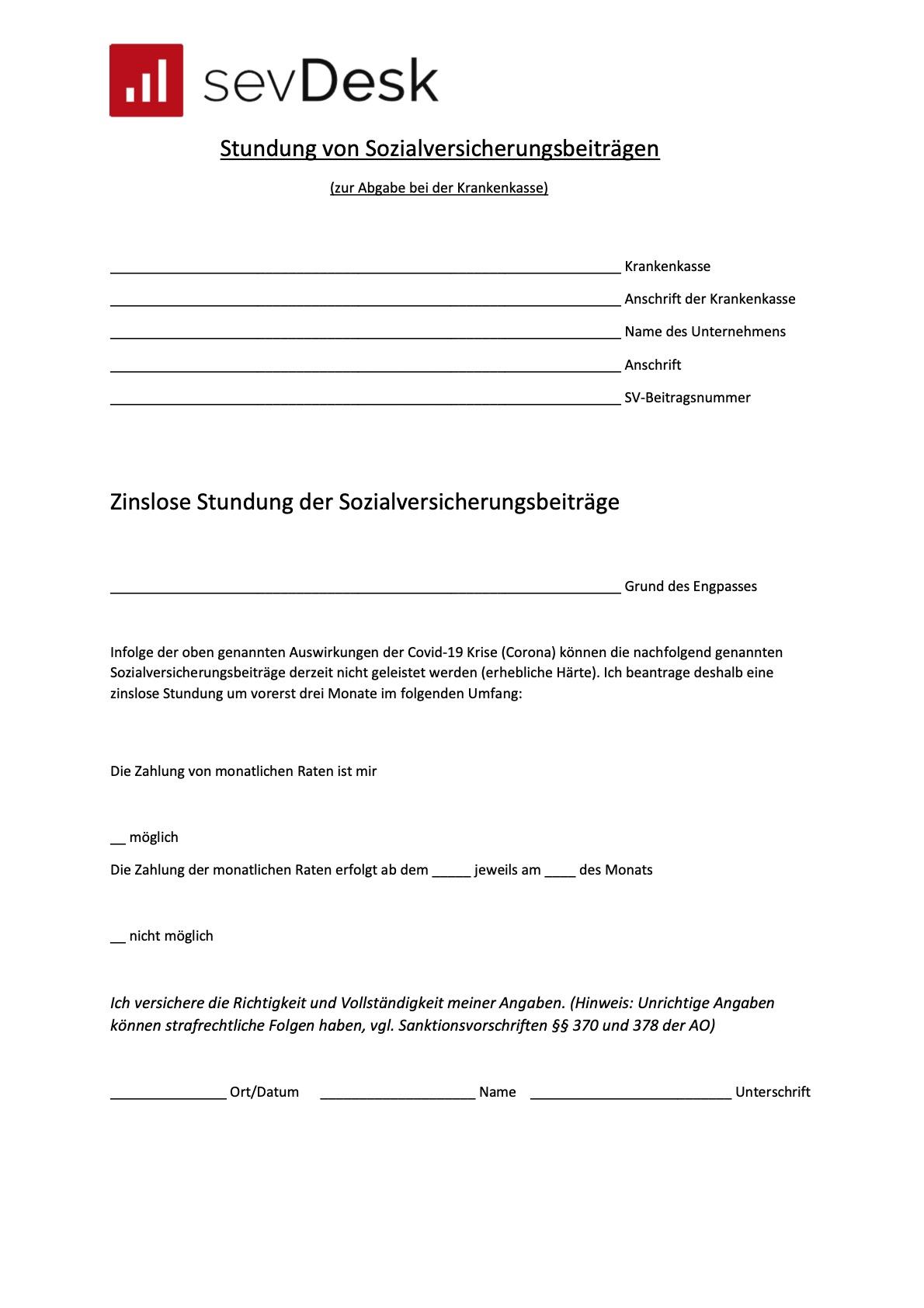 formular-stundung-von-sozialversicherungsbeitraegen
