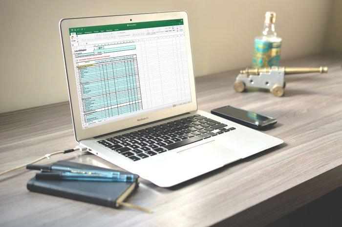 Geht auch mit Excel: Liquiditätsplanung und Liquiditätsplan