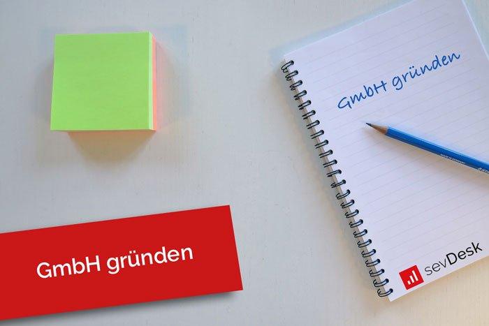 GmbH gruenden