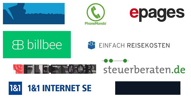 Integrationen Logos