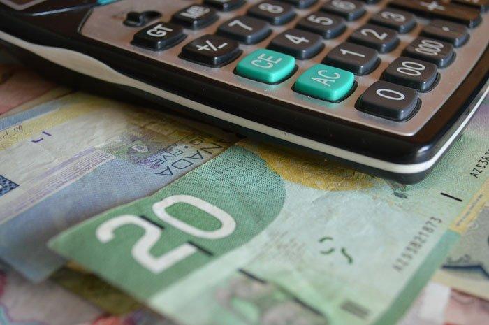 kleinstbetragrechnung