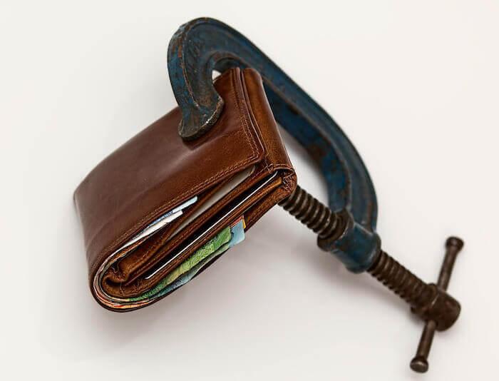 Insolvenzantrag muss gestellt werden, wenn das Geld knapp wird