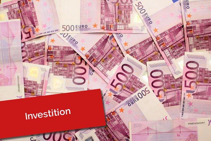 Finanzwirtschaftliche Kennzahlen für Investitionen