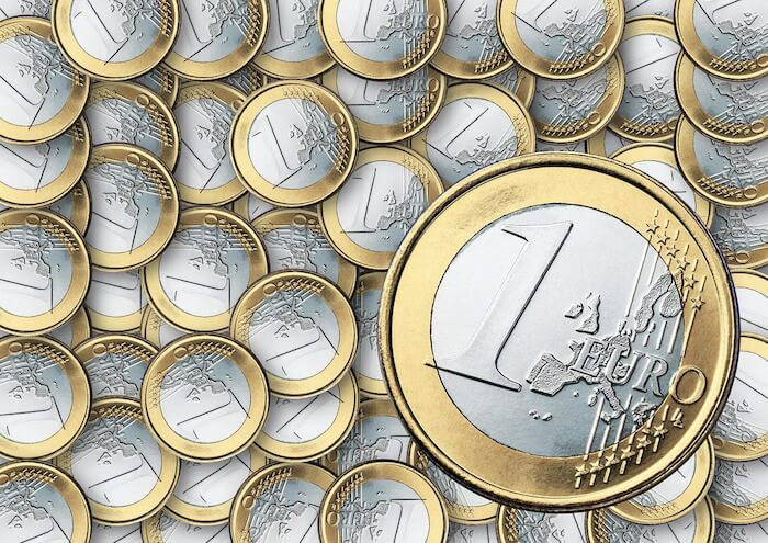 Kapitalbedarf - wenn die Euros fehlen