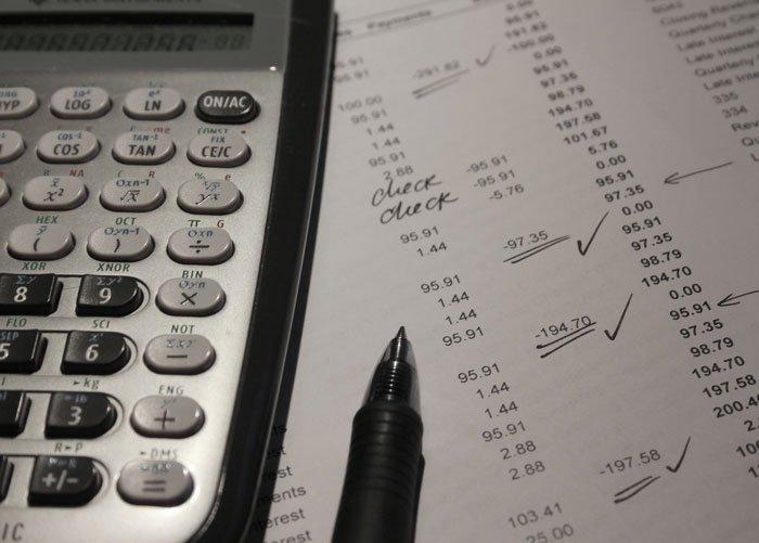 Aufwand - Nutzung von Gütern und Dienstleistungen