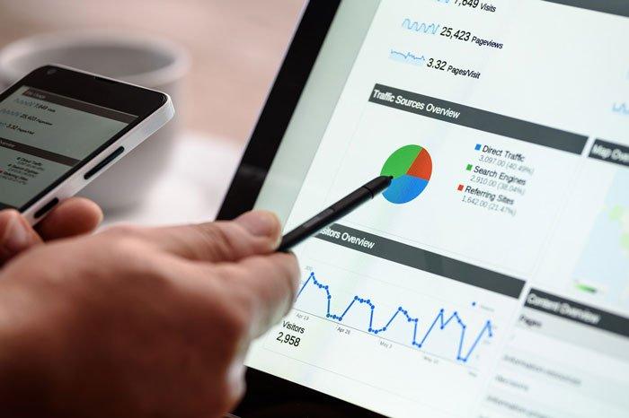 Benchmarking - ein Instrument der Wettbewerbsanalyse