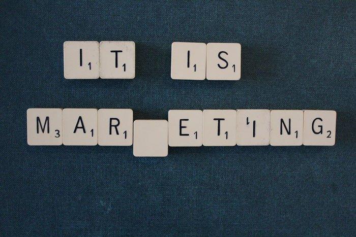 mit Affiliate Marketing beginnen