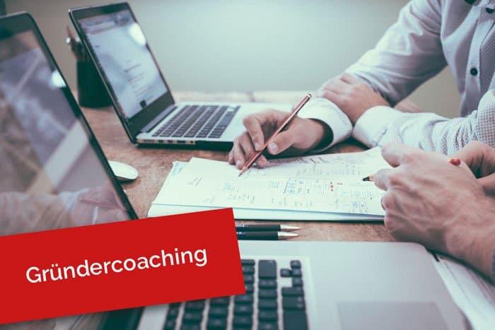 Gründercoaching - auf was muss ich achten?