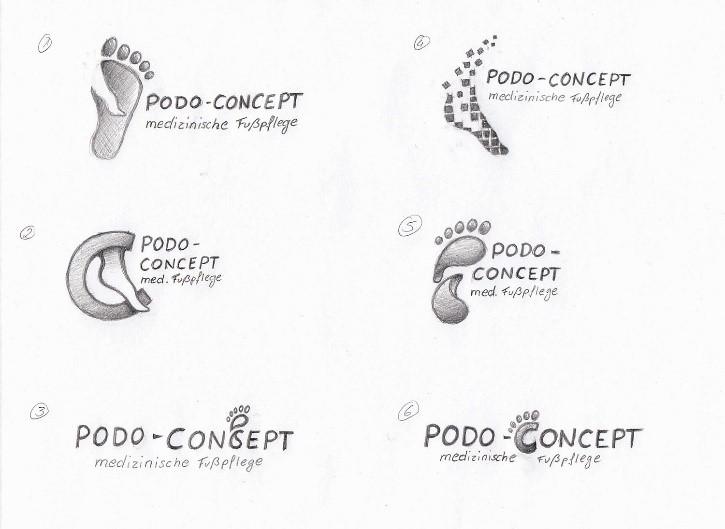 podo-concept