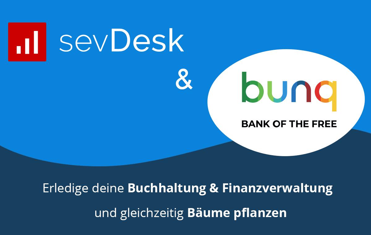 Dein Geschäftskonto bei bunq
