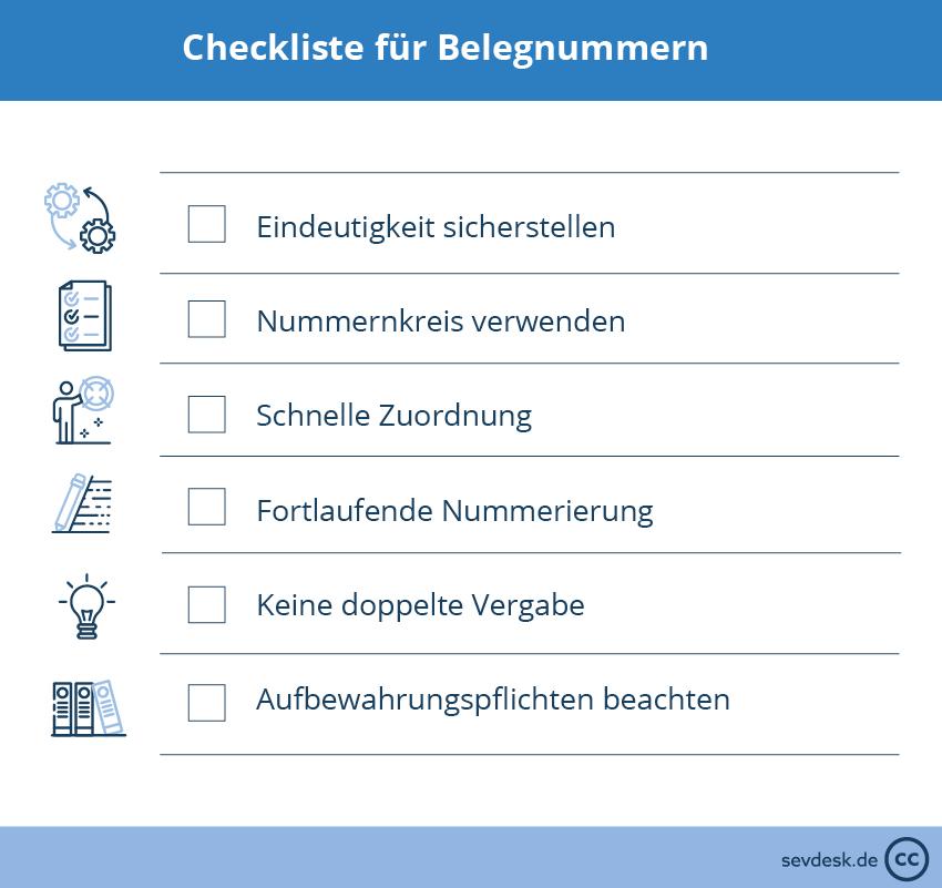 Checkliste-Belegnummer-richtig-vergeben