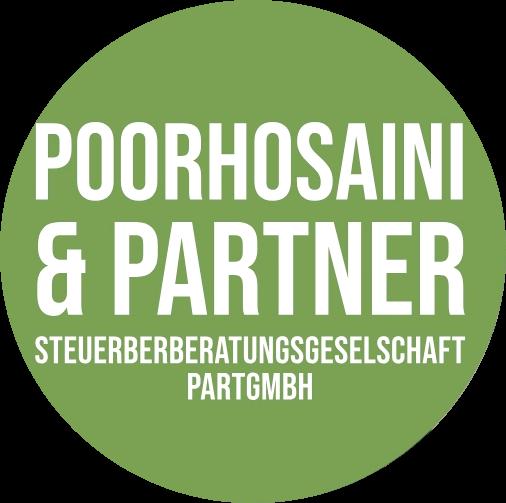 Poorhosaini & Partner Steuerberatungsgesellschaft PartGmbB