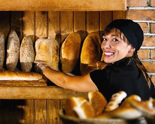 Bäcker & Konditoren