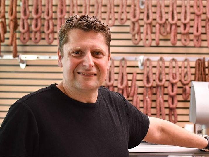 Jonsson Metzger