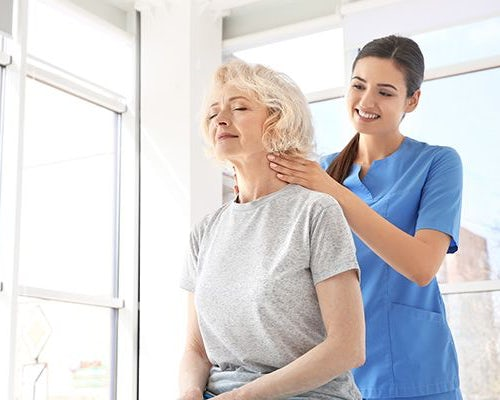Krankengynastik & Physiotherapie