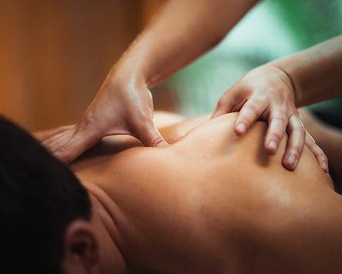 Wellness- & Massagestudios
